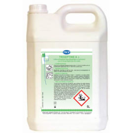 PROP Triseptine A+ lotion désinfectante bidon de 5L photo du produit