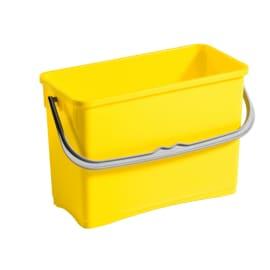 Seau PLP 8L jaune photo du produit