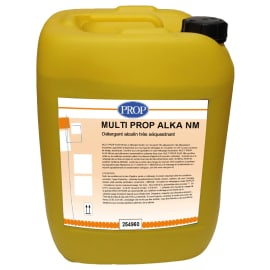 PROP Multi-Prop Alka NM détergent alcalin bidon de 24kg photo du produit