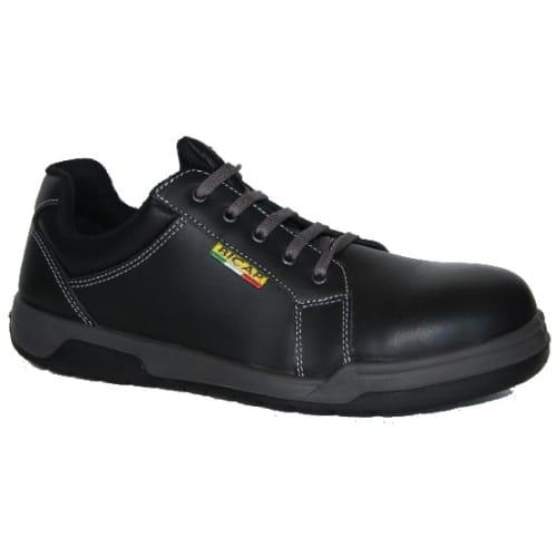 Chaussure de sécurité basse Vasto S3 SRC noir pointure 35 photo du produit