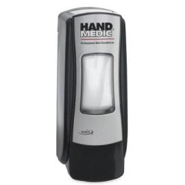 Distributeur de savon GOJO Hand Medic ADX-7 685ml noir photo du produit