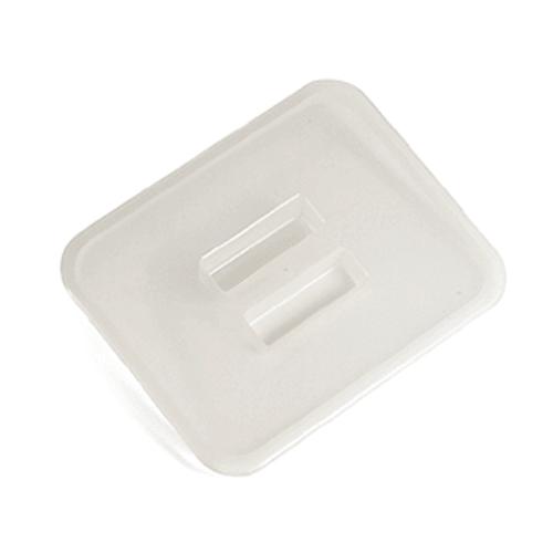 Couvercle pour seau 6L PLP translucide photo du produit
