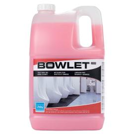 CHOISY Bowlet nettoyant détartrant bidon de 5L photo du produit
