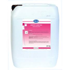 PROP additif linge anti-gras AG+ bidon de 20kg photo du produit