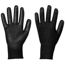 Gant de protection anti-coupures Blacktactil taille 10 photo du produit