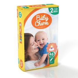 Change bébé Baby Charm Newborn Mini 3/6kg photo du produit