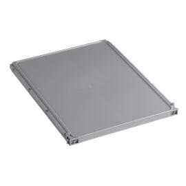 Tablette avec serrure 37.5 x 46.5 cm photo du produit