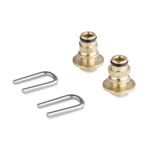 Kit de pièces de rechange buse de puissance pour nettoyeurs de surfaces pour nettoyeurs haute pression FR classic Karcher photo du produit