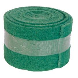 Rouleau abrasif vert eco 5m x 14cm photo du produit
