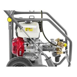 Cadre cage petit pour nettoyeurs haute pression thermique Karcher photo du produit