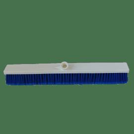 Balai fibres souples PLP 60cm bleu photo du produit