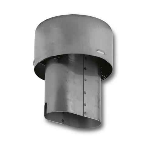 Hotte d aspiration cheminee 76x157 D199 Karcher photo du produit