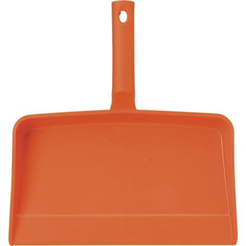 Pelle poussière alimentaire PLP 29.5cm orange photo du produit