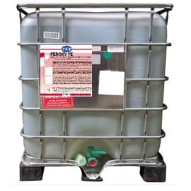 PROP Peroxy PE désinfectant certifié ECOCERT conteneur de 1020kg photo du produit
