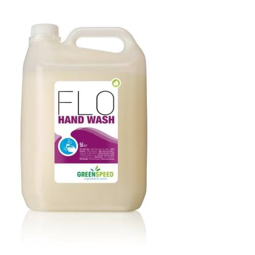 GREENSPEED Flo Hand Wash lotion lavante bidon de 5L photo du produit