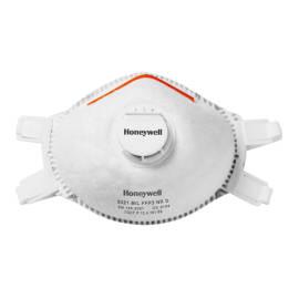 Masque de protection anti-poussières 5000 FFP3 NR D forme coque avec soupape et joint facial mousse photo du produit