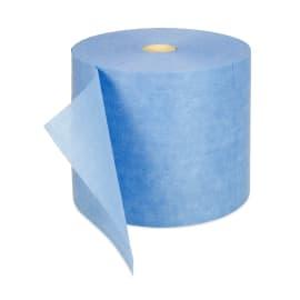 Essuyage non tissé multipurpose super bleu 32 x 40 cm photo du produit