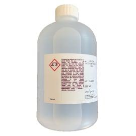 Liqueur N/10 alcalimétrique flacon de 500ml photo du produit