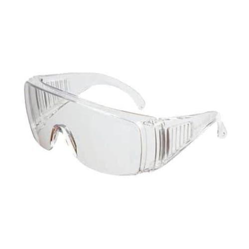 Sur-lunettes de protection Lunk incolore photo du produit