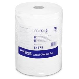 Essuyage non tissé Veraclean critical Plus blanc lisse 29 x 37 cm photo du produit