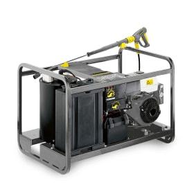 Nettoyeur haute pression thermique eau chaude HDS 1000 DE photo du produit