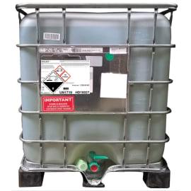 Arvo Des + détergent désinfectant conteneur de 1250kg photo du produit