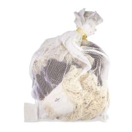 Filet de lavage 90L blanc pour faubert photo du produit