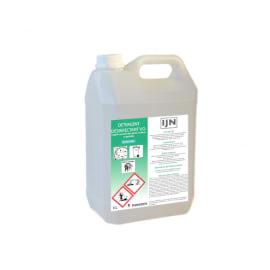 IJN détergent désinfectant V.O. bidon de 5L photo du produit