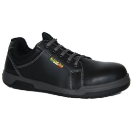 Chaussure de sécurité basse Vasto S3 SRC noir pointure 40 photo du produit