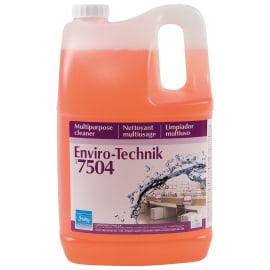 CHOISY Enviro-Technik 7504 nettoyant certifié Ecolabel bidon de 5L photo du produit