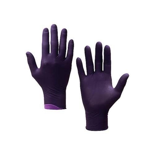 Gant de protection chimique nitrile/néoprène Kimtech Prizm taille M photo du produit