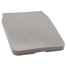 Couvercle pour support sac 70L PLP gris photo du produit