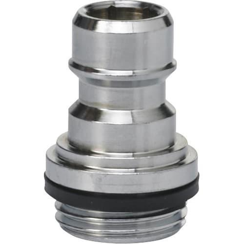 Raccord tuyau à montage rapide pour lance eau photo du produit