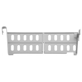 Séparateur 2 compartiments pour tiroir 22L photo du produit