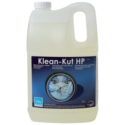 CHOISY Klean-Kut HP décapant bidon de 5L photo du produit