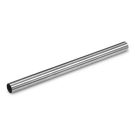 Tube d aspiration métal DN 35 0,33m pour aspirateurs poussière Karcher photo du produit