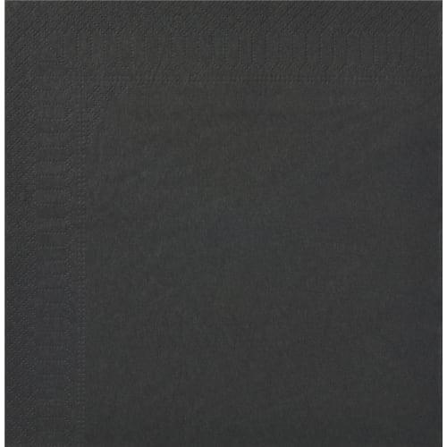 Serviette papier 2 plis 30 x 39 cm ébène photo du produit