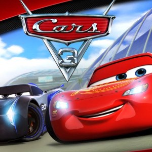 Disney Cars 3 Party