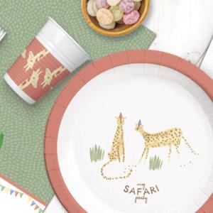 My Safari Party