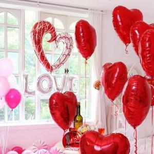 All Valentines