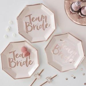 Team Bride Plates (8)