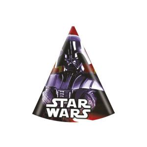 Star Wars Classic Hats (6)