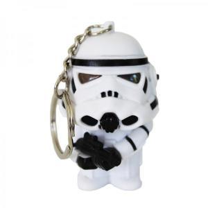 Star Wars Stormtrooper Keyring