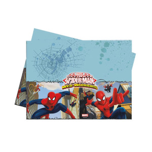 Spiderman Table Cover
