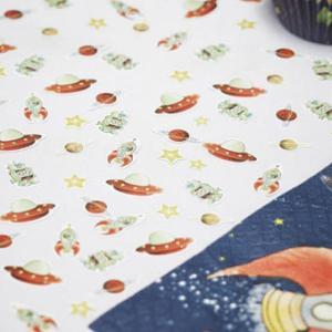 Space Adventure Confetti (14g)