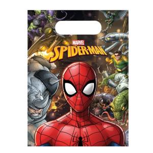 Spiderman Team Up Party Bags (6)