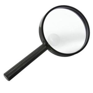 Magnifying Glass 9cm glass lens