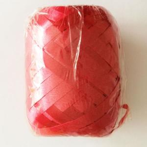 Red Ribbon Bobbin 5mm x 20m