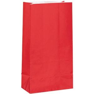 Red Party Bags (12)