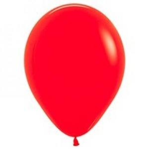 Red Balloons (5)
